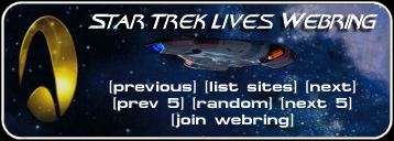 Star Trek Lives Webring