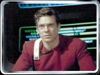 Star Trek Lives - Personnel - Richard Castillo